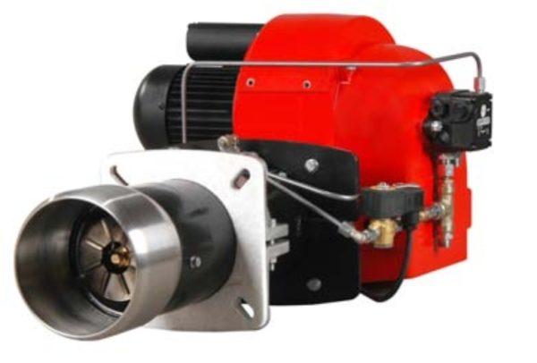 INSUZ Heating Systems Brülör