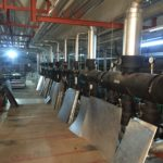INSUZ Heating Systems Katı Yakıt