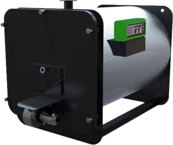 INSUZ Heating Systems Sıcaksu Kazanı